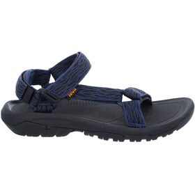 Teva Hurricane XLT2 Sandals Men blue/black
